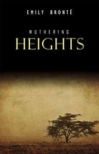 Wuthering Heights - free Kindle version on Amazon