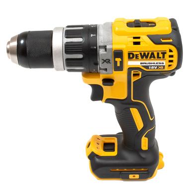 Dewalt DCD796N 18V XR Brushless Combi Drill Body Only - £77.58 delivered @ Toolden