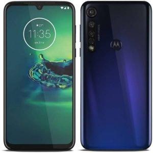 Motorola G8 Plus 64GB COSMIC BLUE Smartphone £159 @ EE