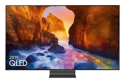 "Samsung QE55Q90R (2019) QLED HDR 2000 4K Ultra HD Smart TV, 55"" with TVPlus/Freesat HD & Apple TV App £1124 @ rgbdirect / eBay"