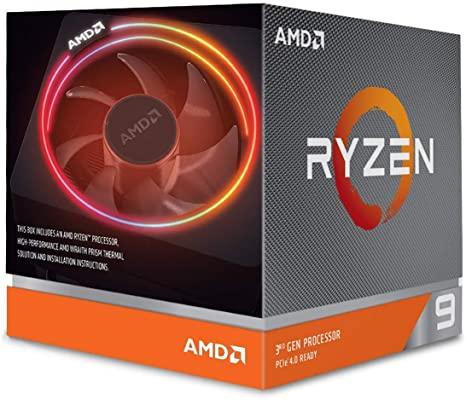 Ryzen 3900x £406.91 @ Amazon Germany
