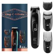 King C. Gillette Beard Trimmer Kit £19.99 @ Gillette Shop