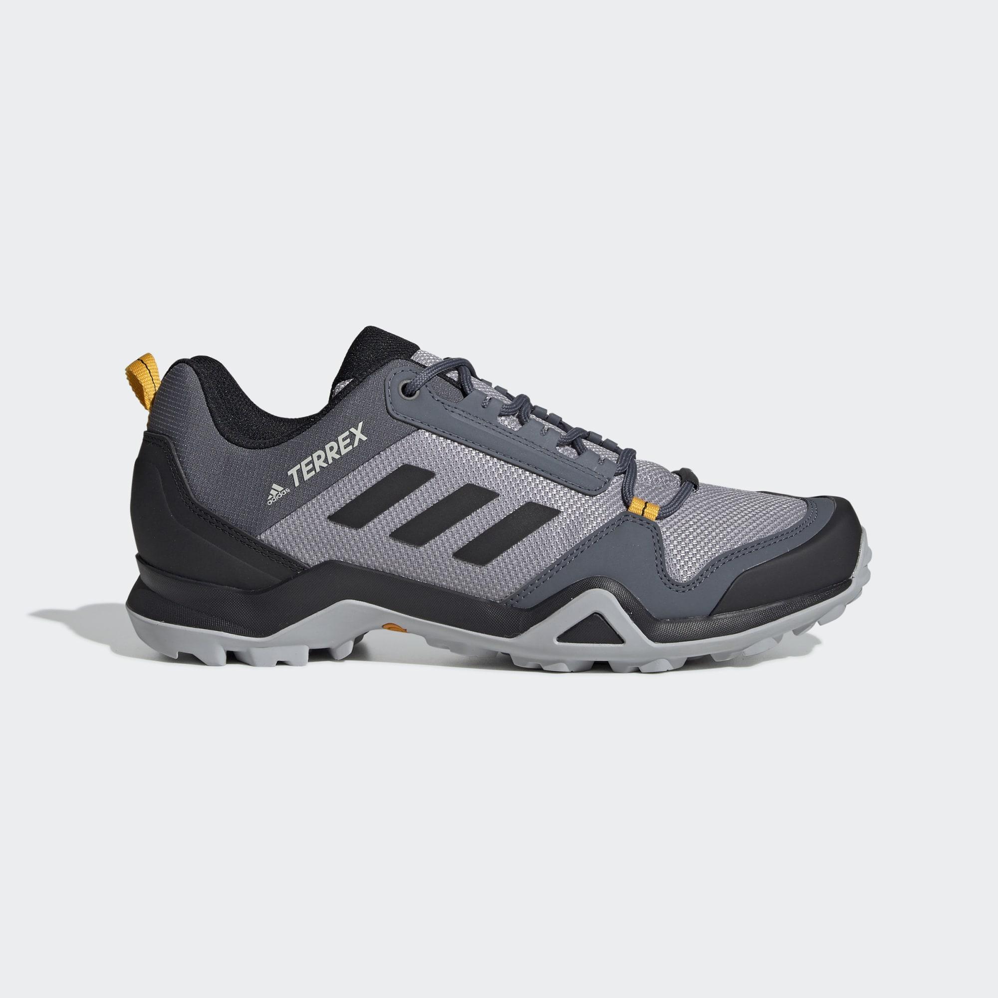 adidas Men's Terrex Ax3 Walking Shoes - £44.60 with code at Adidas Shop