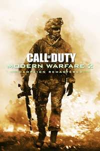Call of Duty: Modern Warfare 2 Campaign Remastered (PC) - £14.99 @ Blizzard Shop