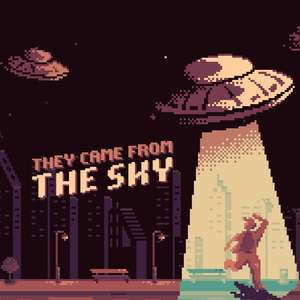 They Came From the Sky (Nintendo Switch) - 99p at Nintendo eShop