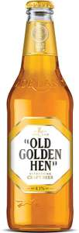 Old Golden Hen Beer, 500 ml, Case of 8 - £8 (+£4.49 non-Prime) @ Amazon