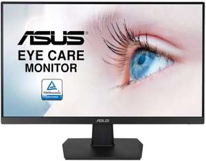 Asus VA27EHE (27 inch) Full HD IPS, 75 Hz, Adaptive-Sync Monitor for £85.62 delivered @ Amazon Spain