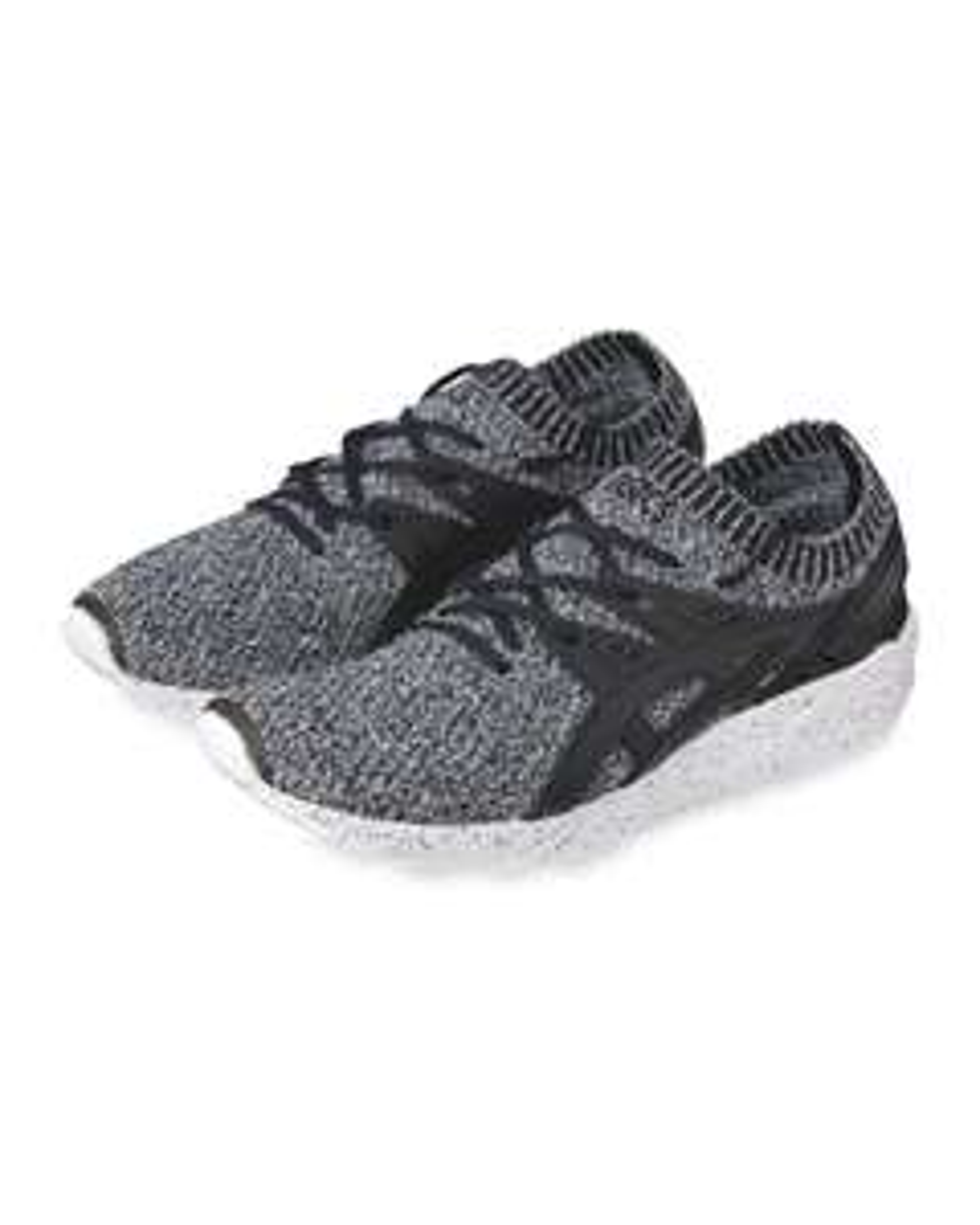 Asics Unisex Gel-Kayano Knit Trainers £33 @ Aldi online