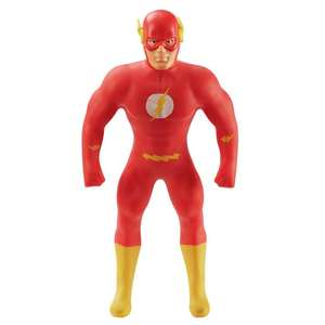 Mini Stretch Justice League Flash £10.45 delivered @ Argos