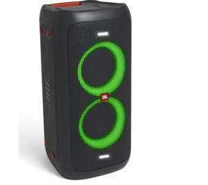 JBL Partybox 100 Portable Bluetooth Speaker with Bluetooth / USB / AUX + 6 Months Spotify Premium (New accounts) £199 @ Currys PC World