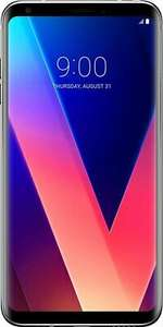 """LG V30 H930 64GB 6"""" Android Mobile Camera Phone Smartphone Unlocked Blue Opened – never used £165.59 xsitems_ltd"""