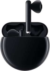 HUAWEI FreeBuds 3 - Wireless Bluetooth Earphone with Intelligent Noise Cancellation £110.98 at Amazon