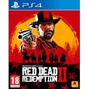 Red Dead Redemption 2 PS4 Game [Used] - £16.26 (1 left) @ 365Games