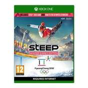 Steep: Road To The Olympics (Winter Games Edition) (Xbox One) £6.99 Delivered @ 365 Games