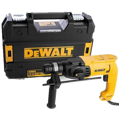 DeWalt D25033K 240v SDS 3 Mode Hammer Drill 710W - £74.40 @ CNS Powertools