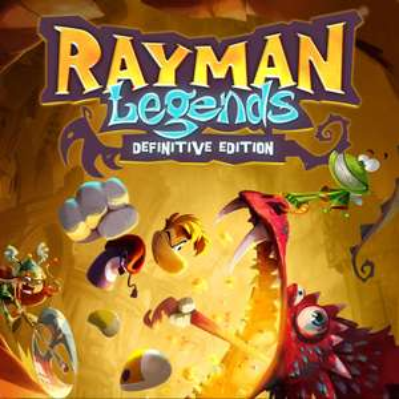 [Nintendo Switch] Rayman Legends Definitive Edition - £7.49 - Nintendo eShop