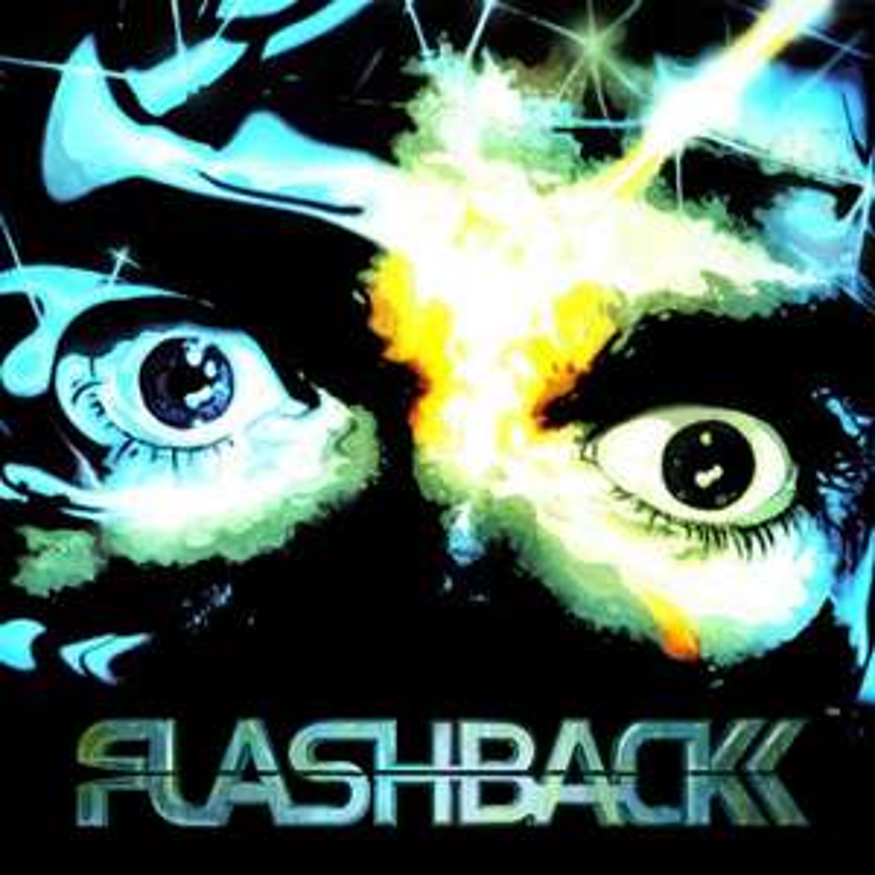 Flashback [Nintendo Switch] 89p @ Nintendo eShop