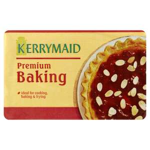 Kerry maid baking block 3 for £1 @ Farmfoods (Huddersfield)