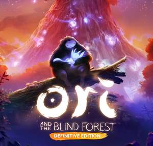 Ori and the Blind Forest: Definitive Edition (Nintendo Switch) for £10.49 @ Nintendo eShop