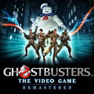 [Nintendo Switch] Ghostbusters: The Video Game Remastered - £11.99 @ Nintendo eshop