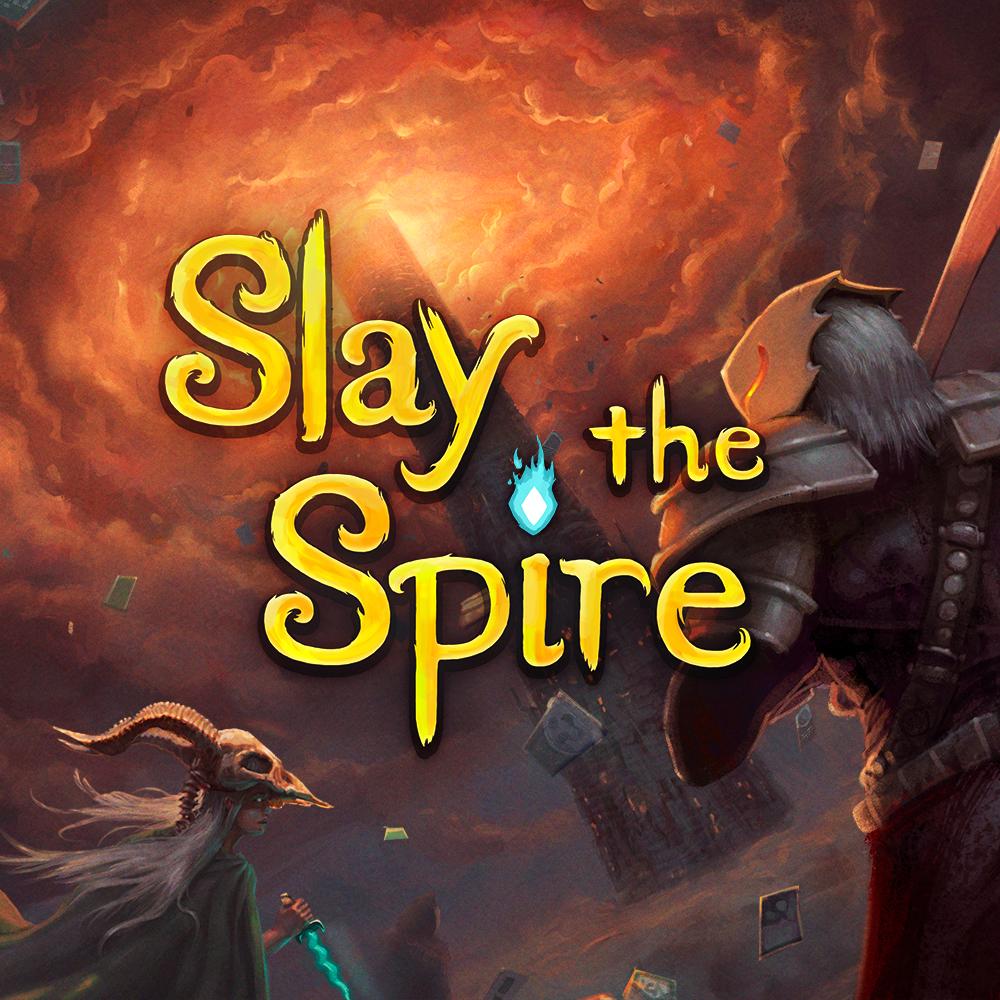 [Nintendo Switch] Slay the Spire - £13.39 @ Nintendo eShop