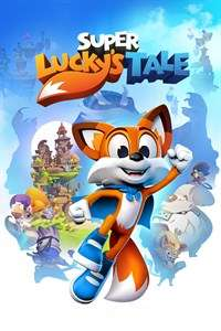 [Xbox One] Super Lucky's Tale / Sunset Overdrive / ReCore Definitive Edition - £3.74 each - Microsoft Store