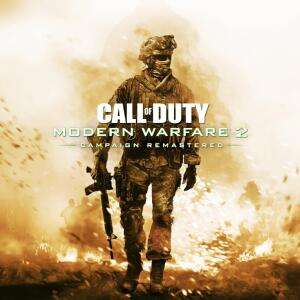 Call of Duty®: Modern Warfare® 2 Campaign Remastered £14.99 (Xbox) @ Xbox Store