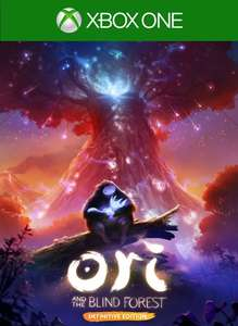 [Xbox One] Ori and the Blind Forest: Definitive Edition - £3.99 @ Microsoft Store