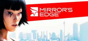 Mirror's Edge (Steam PC) £1.79 @ Steam Store