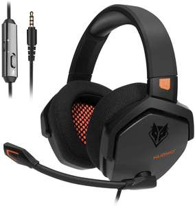 NUBWO PS4 Headset Xbox one Stereo Gaming Headphone £29.74 - Sold by ToSound and Fulfilled by Amazon