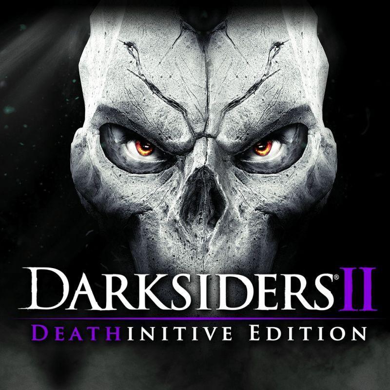 Darksiders II Deathinitive Edition (Nintendo Switch) for £10.39 @ Nintendo eShop