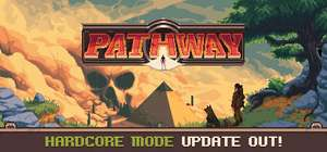 Pathway PC £6.49 at Steam