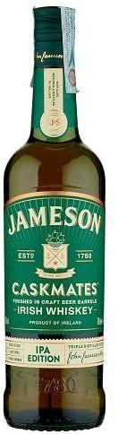 Jameson Caskmates IPA edition Irish Whiskey £19.99 @ Amazon