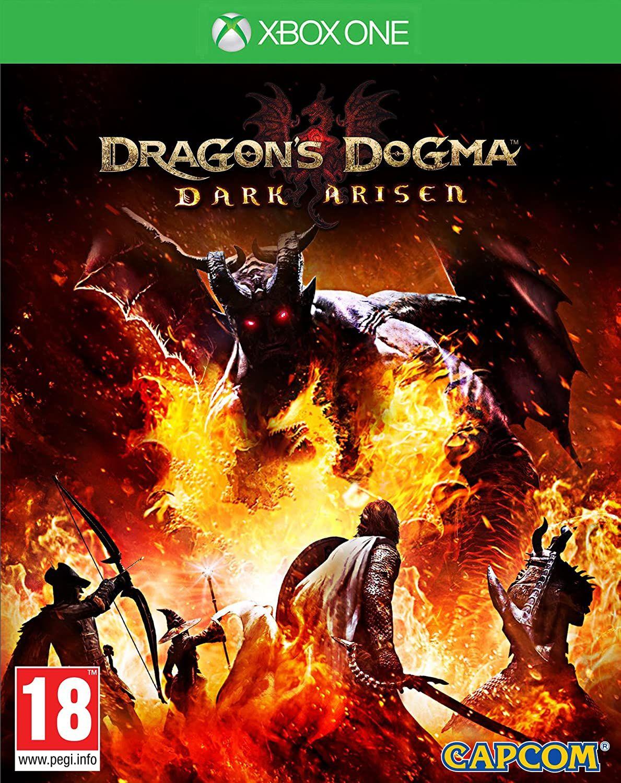 [Xbox One] Dragon's Dogma: Dark Arisen - £6.49 @ Microsoft Store
