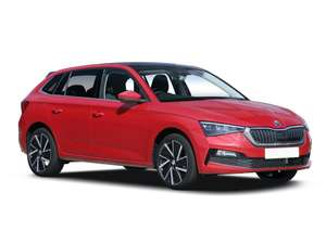 Skoda Scala Hatchback 1.0 TSI SE L 5dr 10k miles @ Leasing - £768.90 Initial / £173.30 x 23 Months - Total Cost: £4,754.80