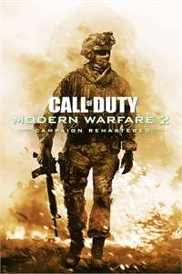 Call of Duty: Modern Warfare 2 Campaign Remastered [Xbox One] £12.54 @ Xbox Store US