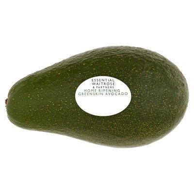 Large Avocado 82p each @ Waitrose & Partners