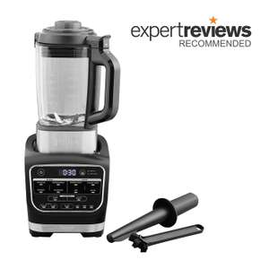 Ninja Foodi Blender & Soup Maker HB150UK - £129.99 @ Ninja