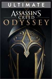 Assassin's Creed Odyssey Ultimate £11.59 @ Brazil Xbox One Store