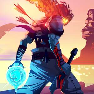 Dead Cells for android out with 10% launch discount £7.49 Google play