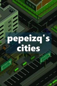 [PC] Pepeizq's Cities - free @ Microsoft