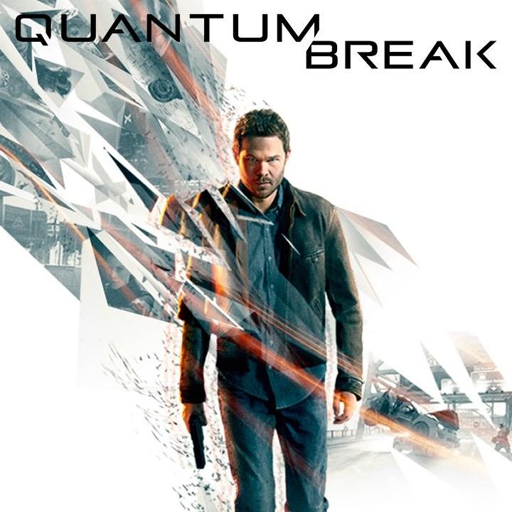 Quantum Break [Xbox One] £4.88 @ Xbox Store Hungary