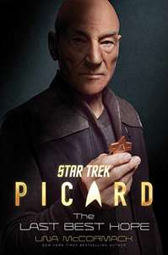 Una McCormack - Star Trek: Picard: The Last Best Hope (ebook for Kindle) - 99p @ Amazon