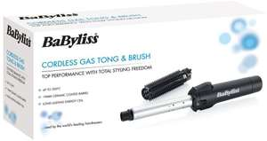 BaByliss 2583BU Pro Cordless Styler, 19 mm £10 (Prime) + £4.49 (non Prime) at Amazon