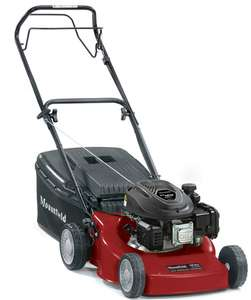 "Mountfield Model SP454 123cc Mountfield Engine 17"" (44cm) Self-Propelled Petrol Lawnmower £179.89 delivered @ Costco"