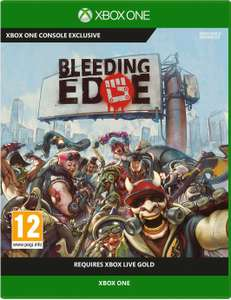 Bleeding Edge (Xbox One) £9.99 / Sea of Thieves Anniversary Edition (Xbox One) £10.99 + £3.95 Delivery @ Argos