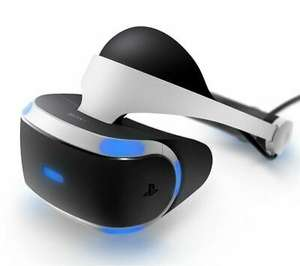 SONY PlayStation 4 VR headset 'Opened – never used £167.47 @ Currys Clearance / eBay