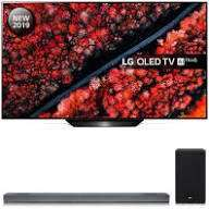 LG OLED55B9PLA 55 inch OLED 4K Ultra HD HDR + LG SL8YG 3.1.2 ch Soundbar with Dolby Atmos Free 6 Year Guarantee £1227 @ Richer Sounds