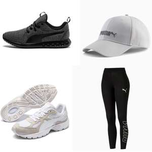 Up to 50% Off Puma Sale + Extra 20% Off using code + Free Returns @ Puma (£3.95 P&P / Free on £45)