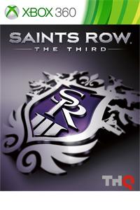 Saints Row 2 £2.24 / Saints Row: The Third £2.99 (X360/XO) @ Microsoft Store